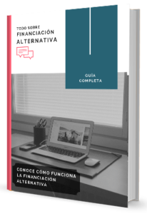 ebook sobre financiacion alternativa