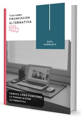 ebook sobre financiacion alternativa