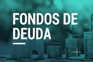 fondos de deuda