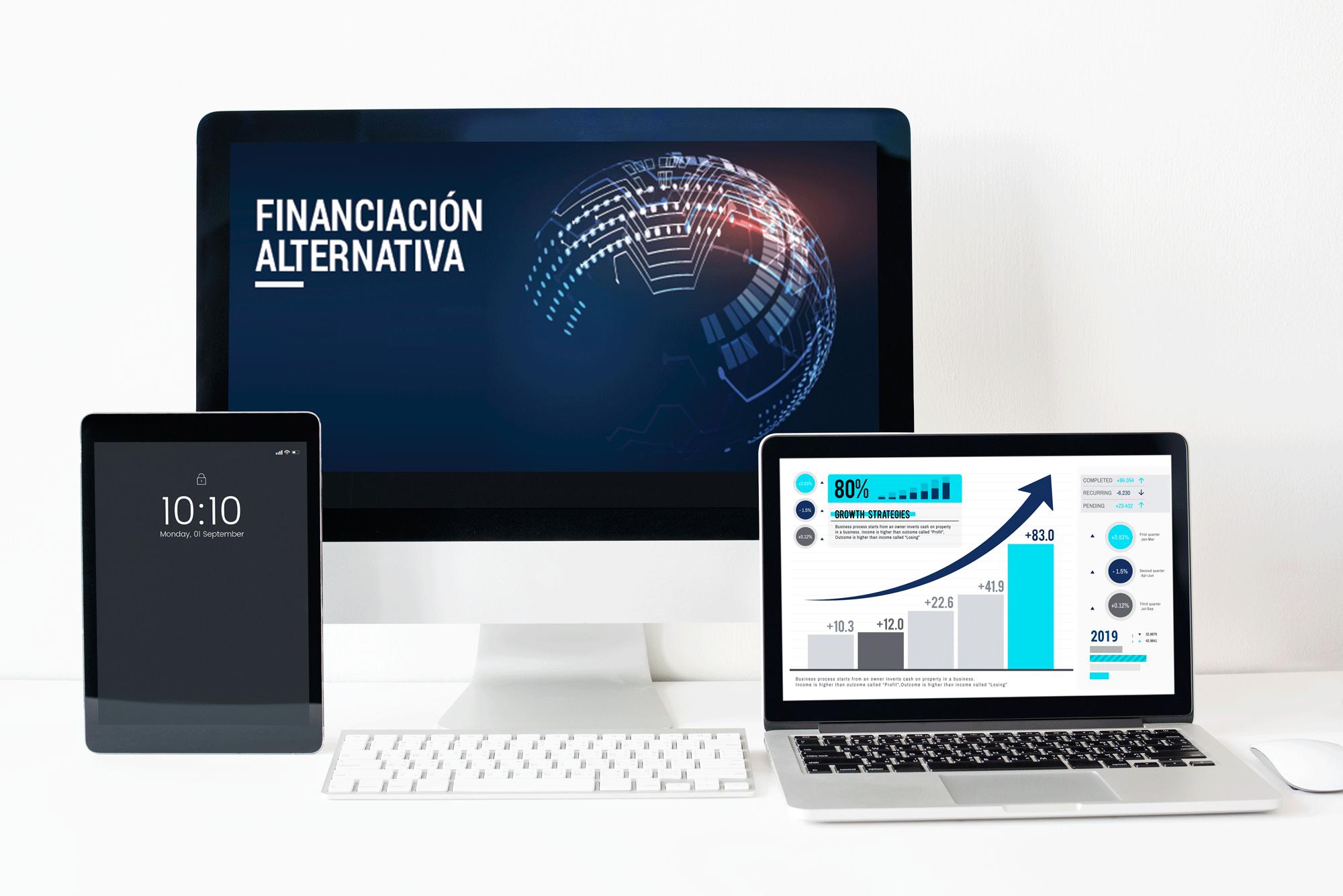 imagen ordenadores de alterfinance