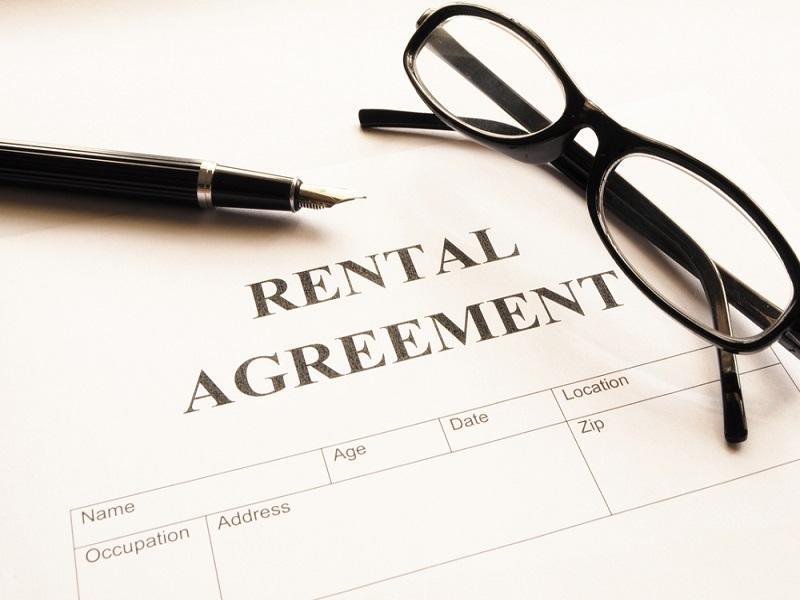 tipos de renting