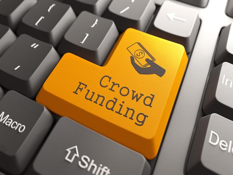 el crowdfunding