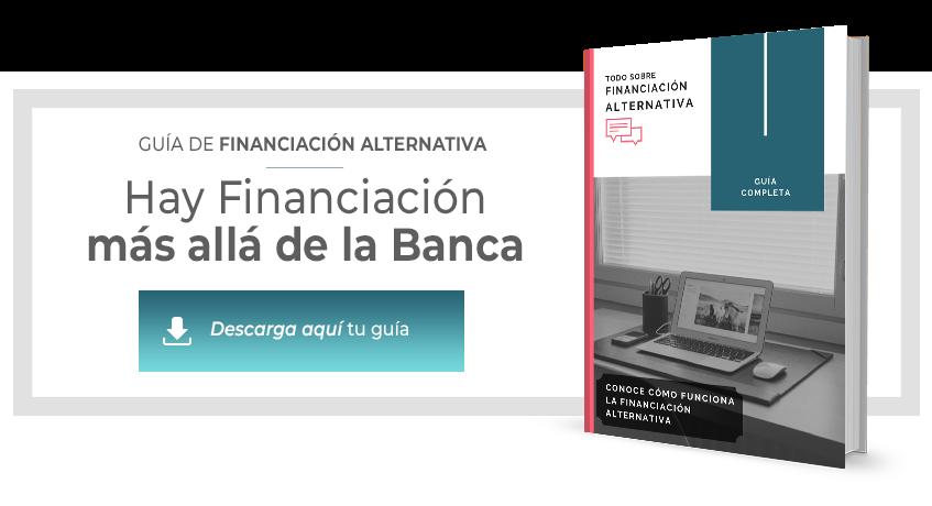 Financiación para liquidez de empresas
